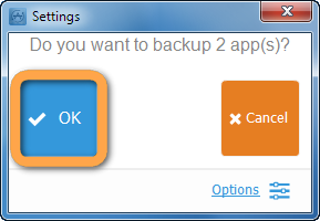 copytrans apps popup to backup iphone games
